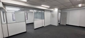 OFFICE AREA AVAILABLE
